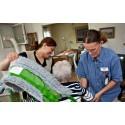 Riskbedömningarna brister på tre av fyra vårdarbetsplatser