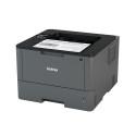 Brother HL-L5100DN on kompakti mustavalkolasertulostin, joka sopii pieniin ja keskisuuriin toimistoihin