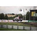 Hedström siktar MOT andra raka och Eriksson ska bevaka när RallyX Nordic kommer till Knutstorp