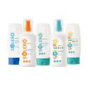 Nu lanseras Solero – prisbelönta solskyddsprodukter för stora och små med känslig hud