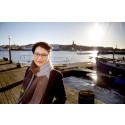Ny sajt guidar Ting Chen i Gothenburg