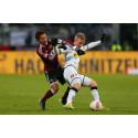 Bundesliga omgång 12: rekordjakt och svenskduell