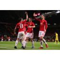 Manchester United möter Anderlecht i Europa League