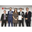 How customers become innovation partners: WirtschaftsWoche recognizes BPW's co-innovation with Innovative Management Partner (IMP)