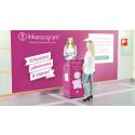 Inkassogram först ut med virtuella assistenter i sin marknadsföring