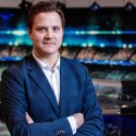 Espen Østerhaug, Head of Marketing, Viasat