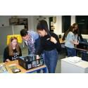 Ein Tag voller Girl Power in der IT des Sutter Telefonbuchverlags