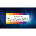 Finalists announced for the Eutelsat TV Awards 2016!