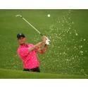 Årets højdepunkt med Tiger Woods på C More Golf