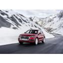 Audi nr. 8 mio. med quattro