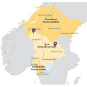20 miljoner till ökat företagande i Dalarna
