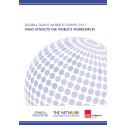 Undersökning om utlandsjobb och arbetsmarknadens rörlighet av StepStone