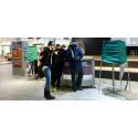 Val till ungdomsfullmäktige på Nordstan 15 november