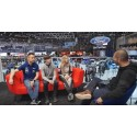 Ford interview @ Geneva Motor Show 2017: Challenges in motorsport