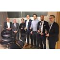 Kiwa Inspecta vahvistaa tulevaisuuden digitaalista palvelutarjontaansa ostamalla LIS Group Oy:n