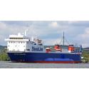 Efter 62 gange rundt om jorden – Stena Scanrail tager sin sidste rejse og erstattes af Stena Gothica.