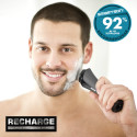 92% av Smartsons testpiloter rekommenderar Remington Recharge FC2000 Cleansing Brush