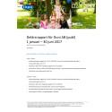 Delårsrapport för Duni AB (publ) 1 januari – 30 juni 2017