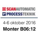 SMC på Scanautomatic 4-6 oktober 2016