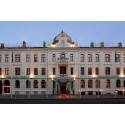 Britannina Hotel er solgt til E.C. Dahls Eiendom