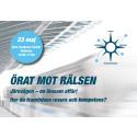 Pressinbjudan till konferens om järnväg och utbildning i Västerås