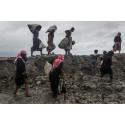 Burma: Militären utsätter rohingyer för svält och bortrövanden - nya bevis i den pågående etniska rensningen