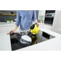 Ny effektiv håndholdt dampvasker fra Kärcher