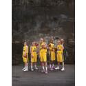 Sverige laddar upp inför basket-EM med fyrnationsturnering i Södertälje
