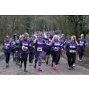Dorset runners raise over £20,000 for the Stroke Association