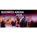 Business Arena Göteborg växer