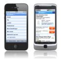 Ebookers lanserer pakkereiser på mobilsiden