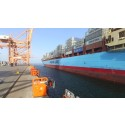 Cavotec highlights benefits of automated mooring  at TOC Asia