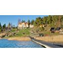 Fantastiska Söderby Villa till Salu