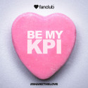Share the love at work this valentine's day