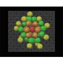 Uusi läpimurto kultananopartikkelien rakennemäärityksessä