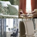 NEWS RELEASE|New Product Fabric from Pavilion Prints & Weaves Collection, Blendworth, Goodrich