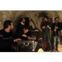 Medelhavsmusik med manlig stämsång – Alba från Korsika turnerar i Sverige