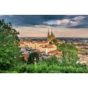 Njut av en dag i Brno