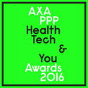 Health Tech Finalists Revealed