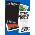 Pressemelding: Los Angeles - A Fiction 22.09.16 - 22.01.17 på Astrup Fearnley Museet