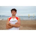 Sebastian Fleischer er et af Danmarks medalje-håb ved OL i Rio