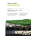 Produktblad - Safegrass Eco