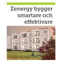 Bokslutskommuniké Zenergy AB (publ) 2016