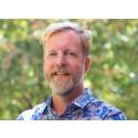 Mikael Hellman ny insamlings- och marknadschef på Barnfonden