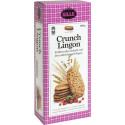Gille Crunch Lingon - mellanmålskex