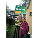 Louise König, hållbarhetschef Coop och Ingela Stenson, trendanalytiker United Minds