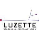 Var först på plats. Välkommen till presslunch inför öppningen av Luzette den 3 oktober.
