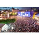 Så påverkas kollektivtrafiken under Malmöfestivalen