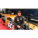 Från rink till race – Jocke Johansson rattar båset för Memphis Racing