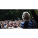 Pressinbjudan: Sommarlunds programsläpp 26/5
